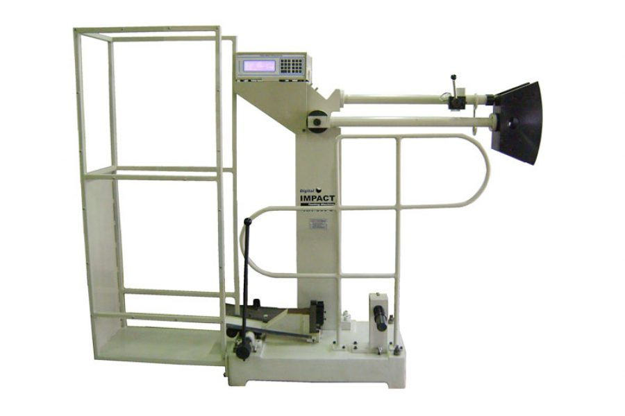 AIT-300-D DIGITAL PENDULUM IMPACT TESTING MACHINE